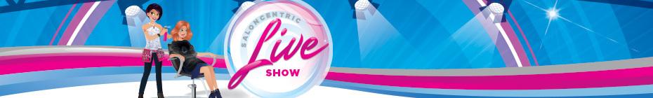 SalonCentric LIVE Show - Lake Geneva, WI